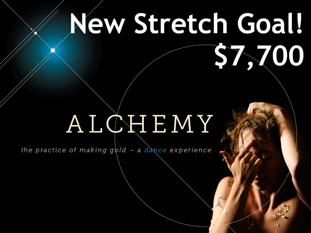 Alchemy: A Portland Dance Experience's video poster