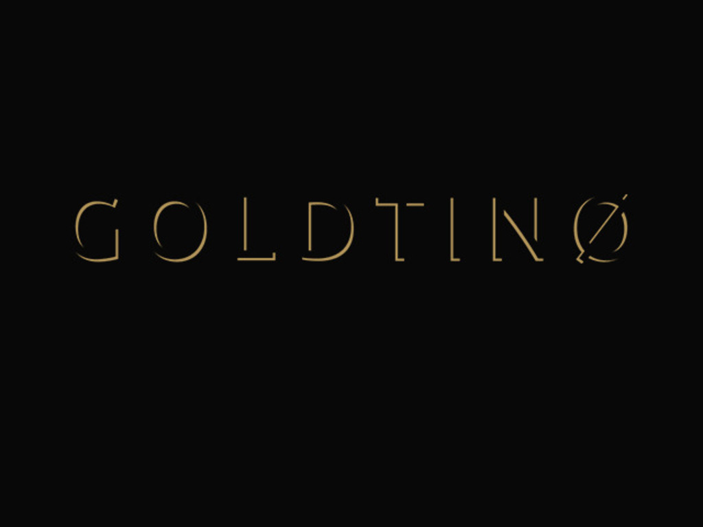 #GOLDTINØ SS14 COLLECTION's video poster