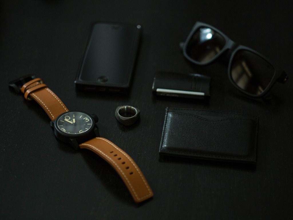 MOUVE M01 Automatic Watch / Timepiece's video poster