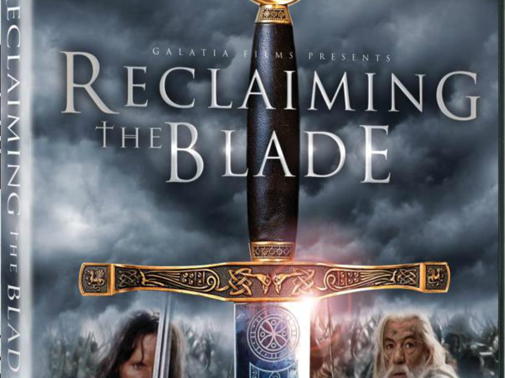 Reclaiming the Blade: Sons of Fire (Canceled)'s video poster