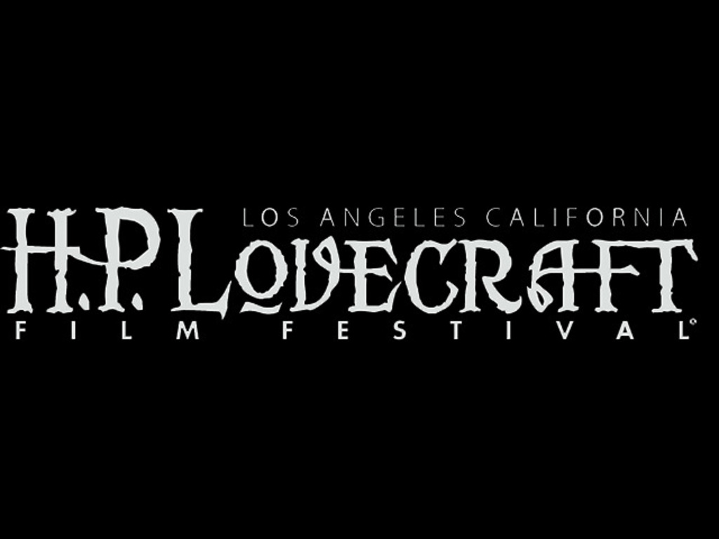 H.P. Lovecraft Film Festival & CthulhuCon - Los Angeles's video poster