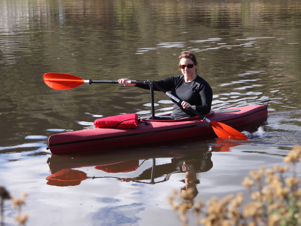 Angle Oar: Kayaking for Every Body's video poster