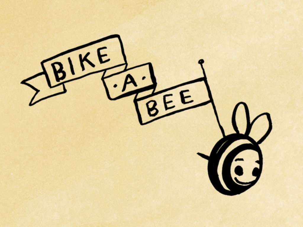 Bike·a·Bee's video poster