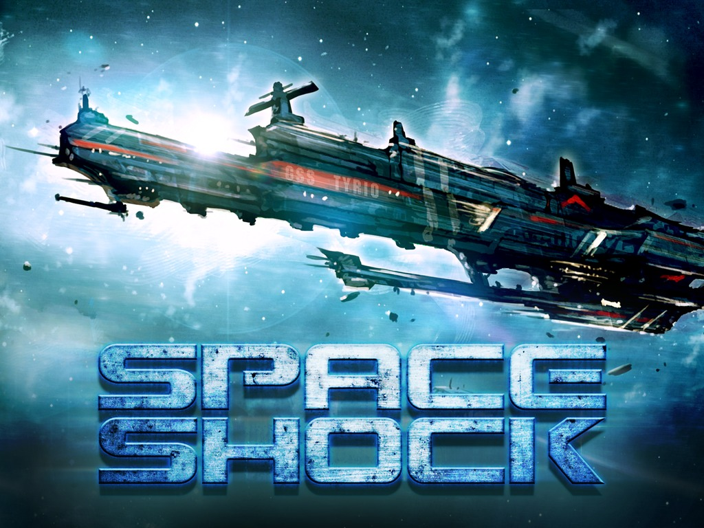 SPACE SHOCK (Canceled)'s video poster