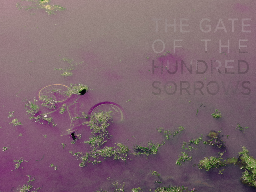 The Gate of the Hundred Sorrows - a short film's video poster