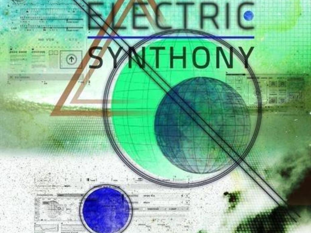 "Calculations Of.. new album ""Electric Synthony Recalculated""'s video poster"