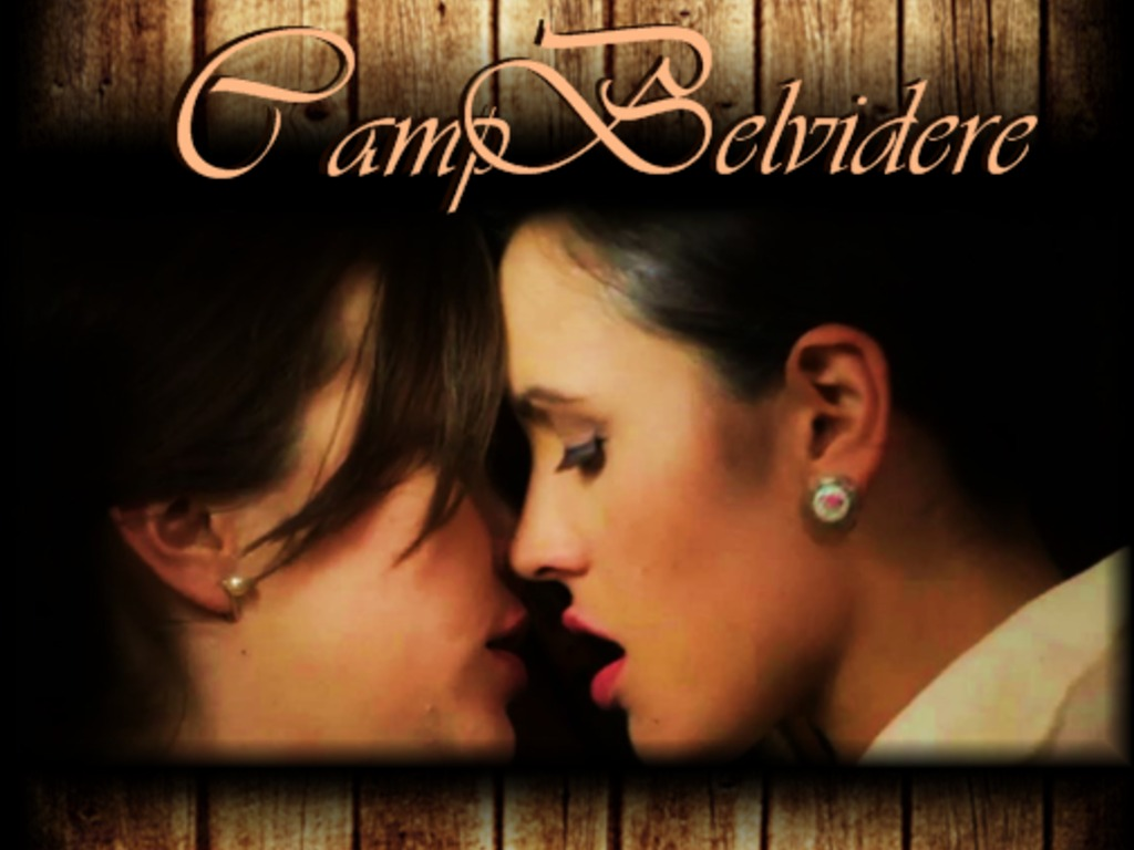 Camp Belvidere... A Short Film's video poster