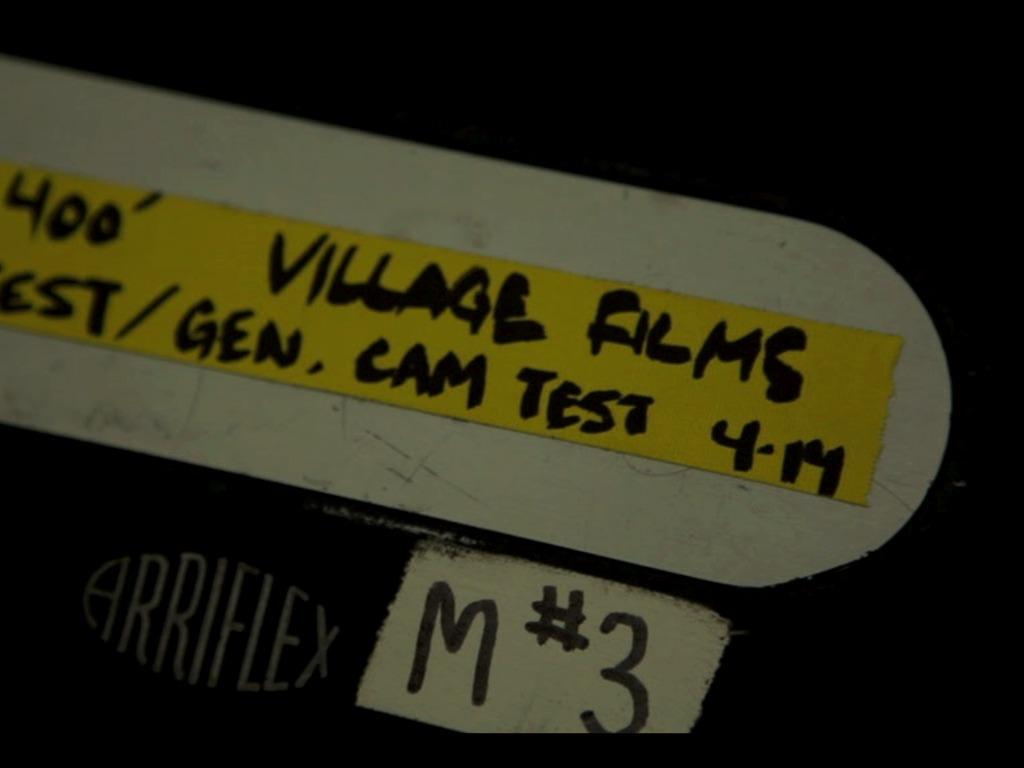 Village Films Summer Project Fund (TK 2)'s video poster