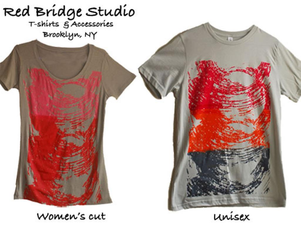 Red Bridge Studio: Handprinted & Handmade in the USA's video poster