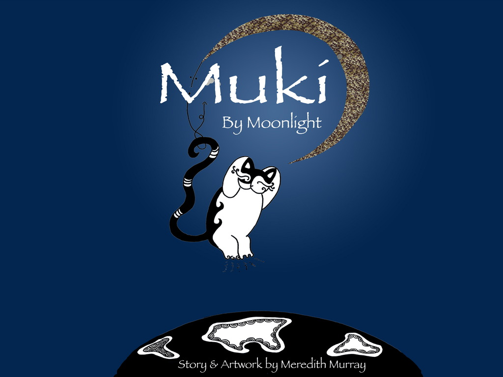 Publish Muki By Moonlight's video poster