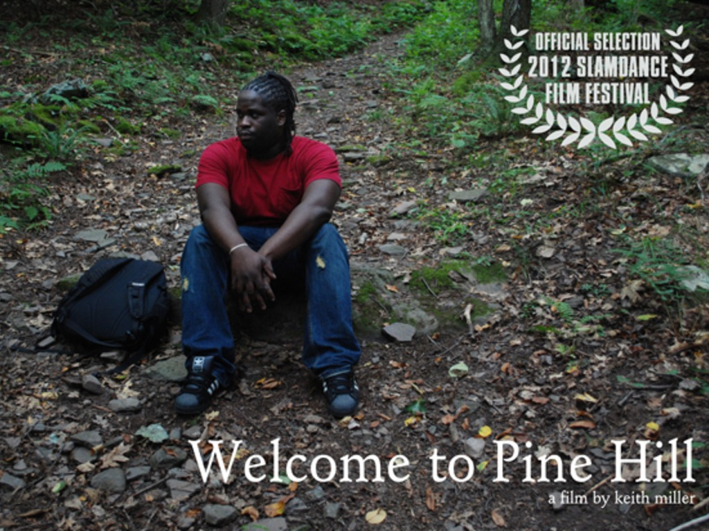 WELCOME TO PINE HILL: Slamdance World Premiere!'s video poster