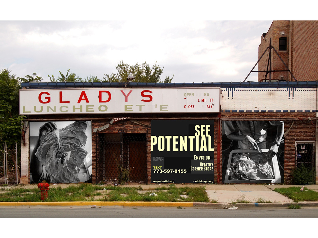 See Potential's video poster
