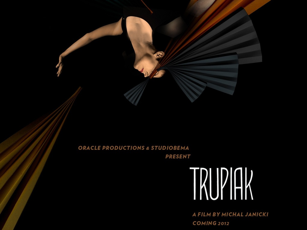 TRUPIAK - a not-for-profit independent short's video poster