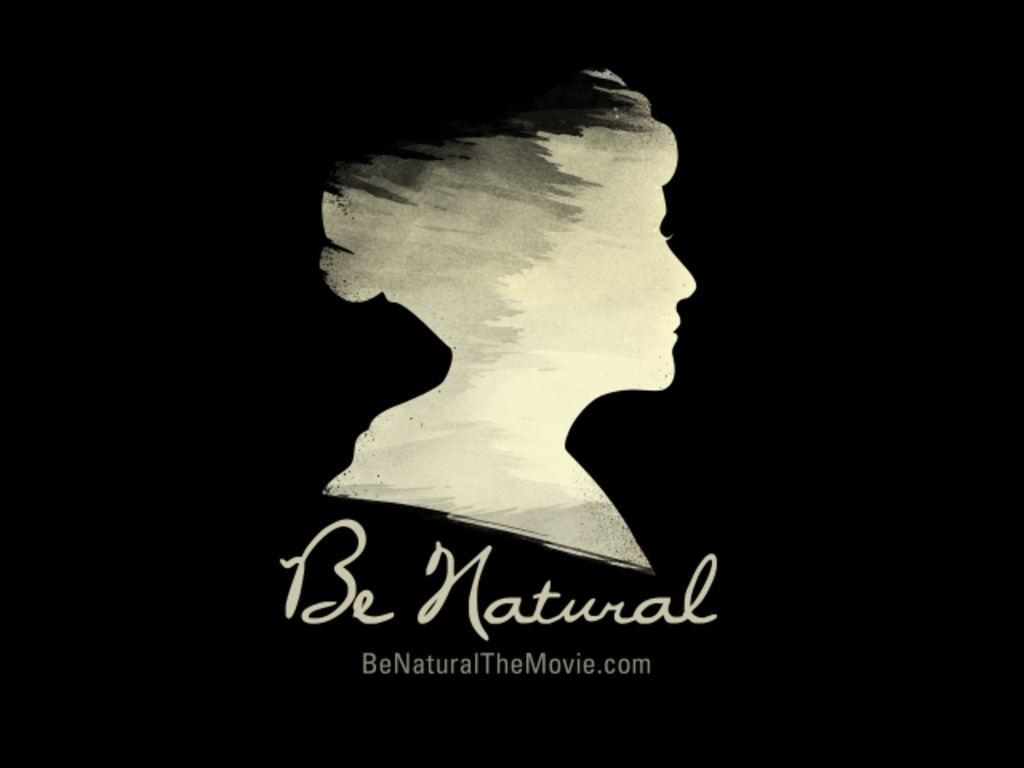 Be Natural: The untold story of Alice Guy-Blaché.'s video poster