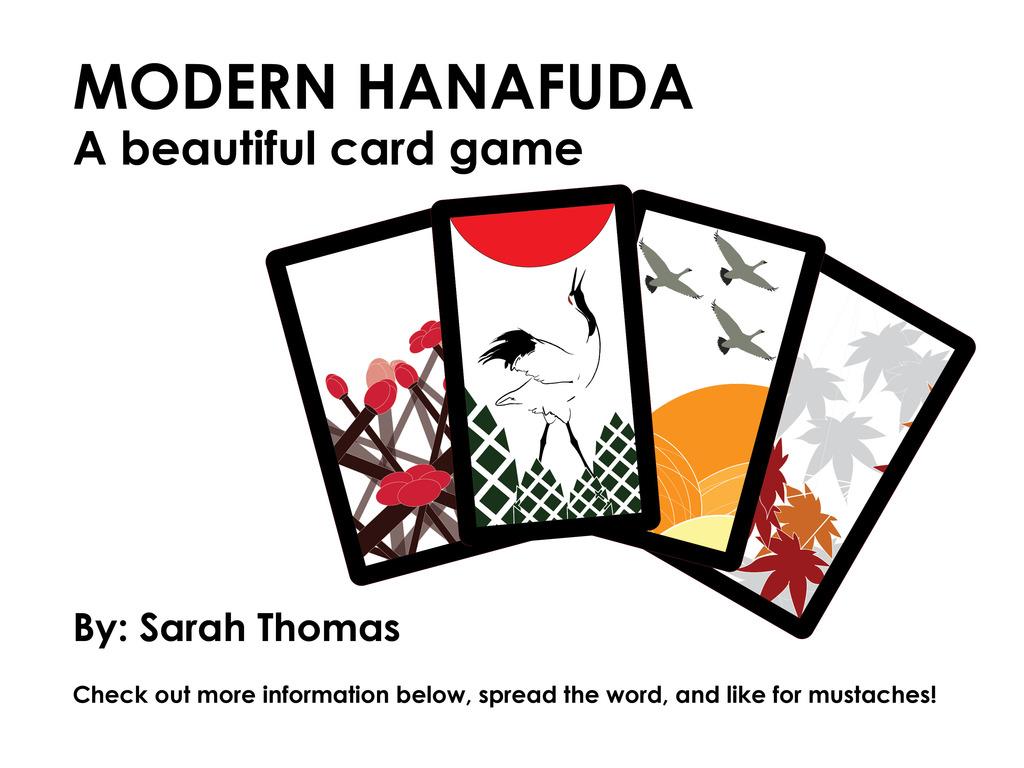 Modern Hanafuda's video poster