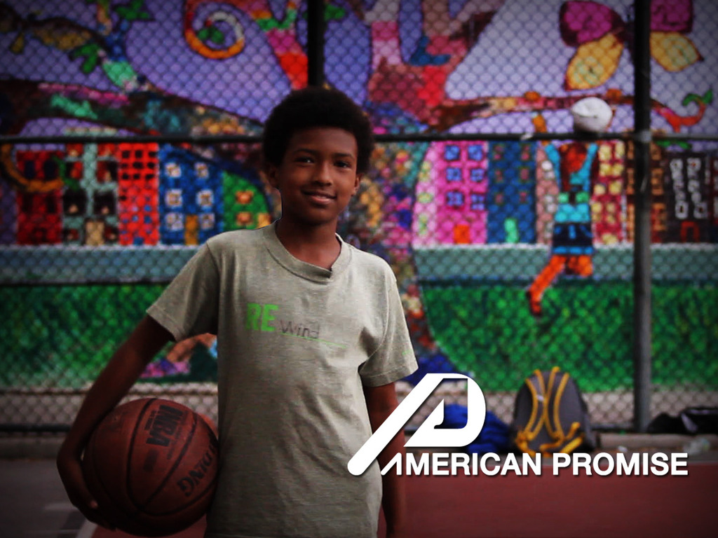 American Promise's video poster