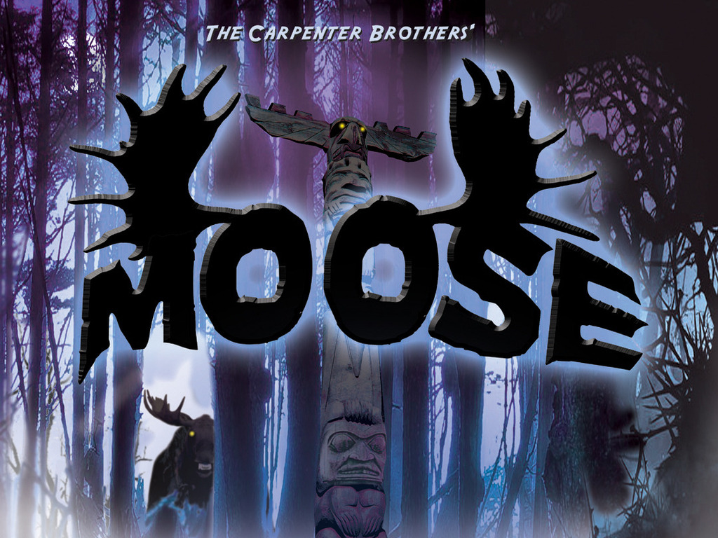 MOOSE the Movie's video poster