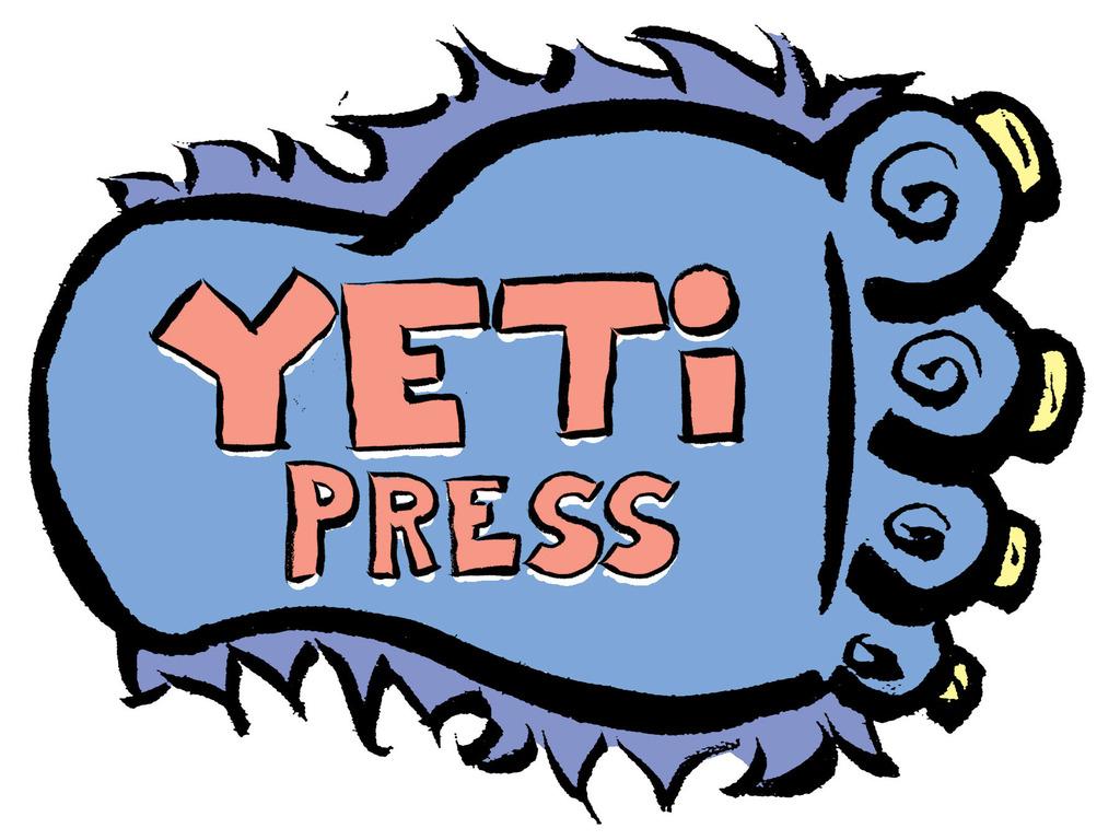Yeti Press 2014 Subscription!'s video poster