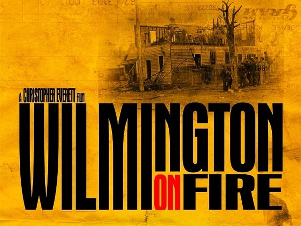 Wilmington on Fire's video poster