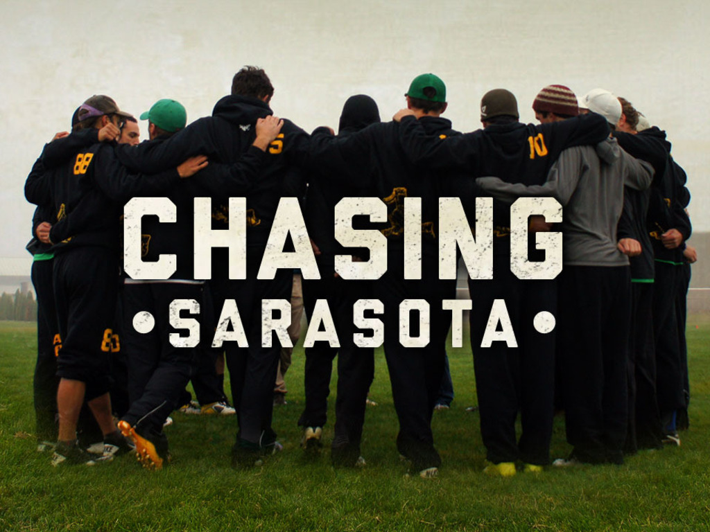 Chasing Sarasota's video poster