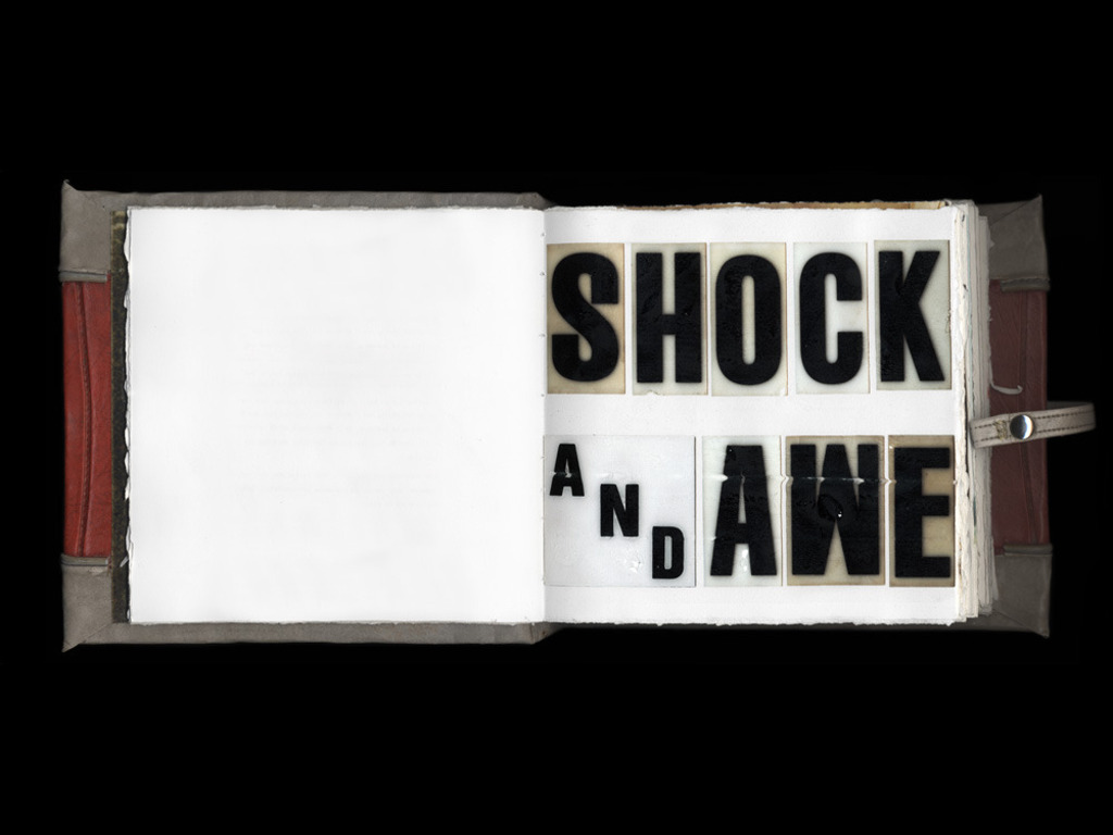 Shock and Awe: Pre-Order the First Edition.'s video poster
