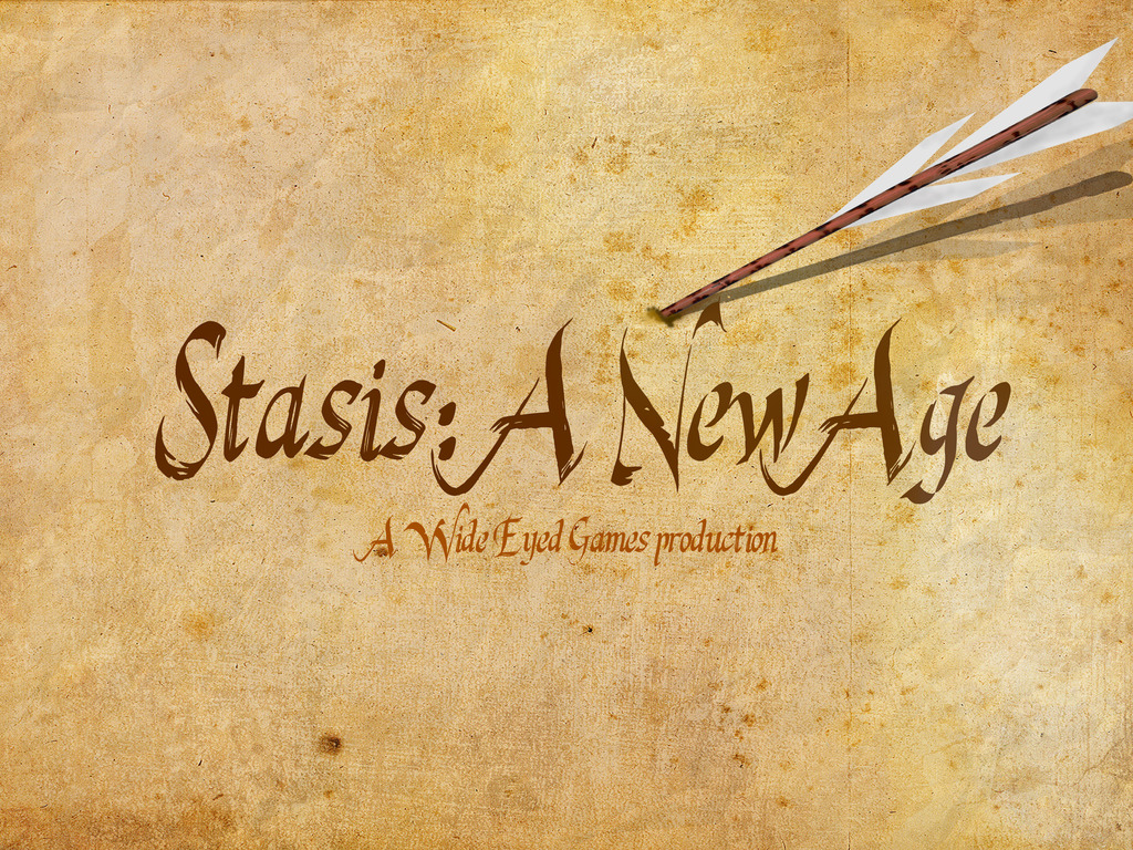 Stasis: A New Age (A Real-Time Strategy Game) W/ FREE DEMO!'s video poster