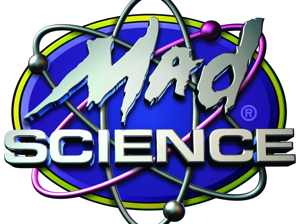Mad Science of Kentucky's video poster