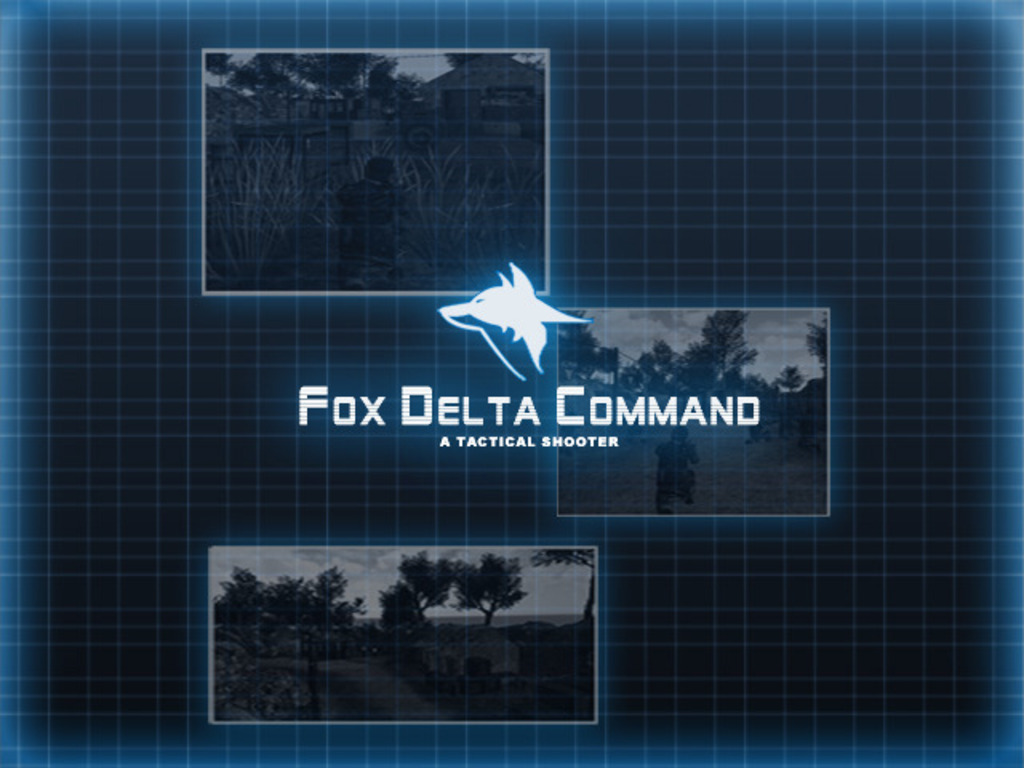 Fox Delta Command (Canceled)'s video poster
