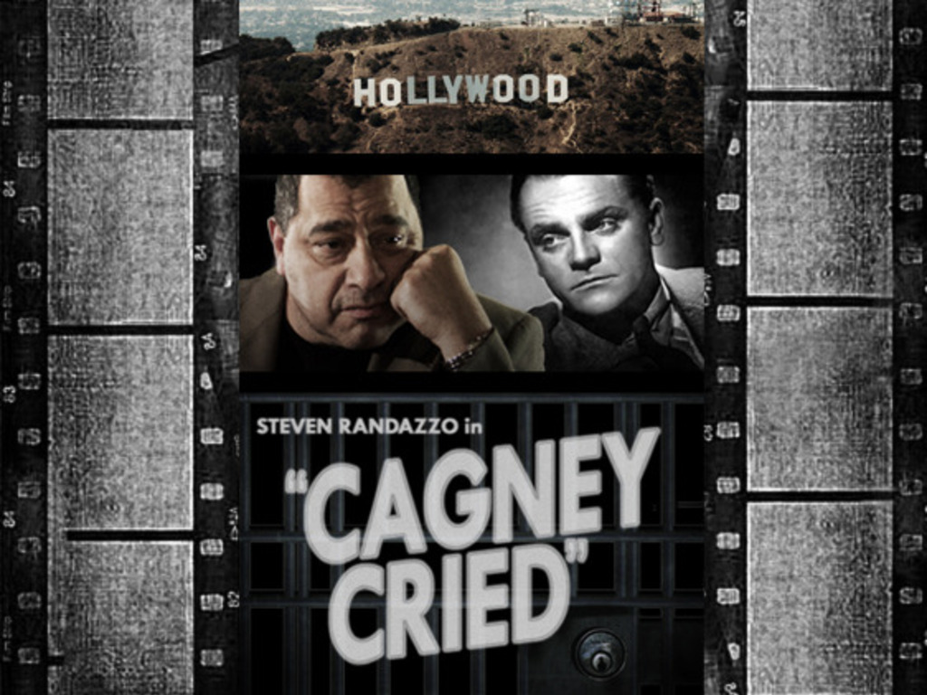 Cagney Cried's video poster