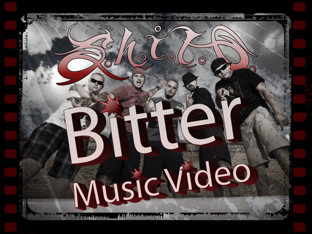 SHILO Bitter Music Video's video poster