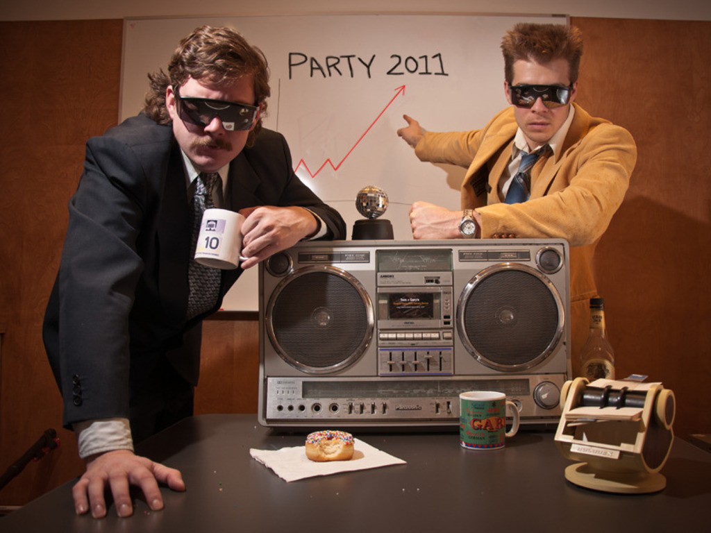 Decentralized Dance Party- DETROIT EDITION!'s video poster
