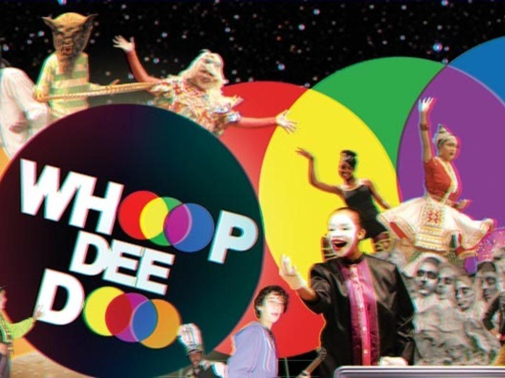 WHOOP DEE DOO FOR BALTIMORE!'s video poster