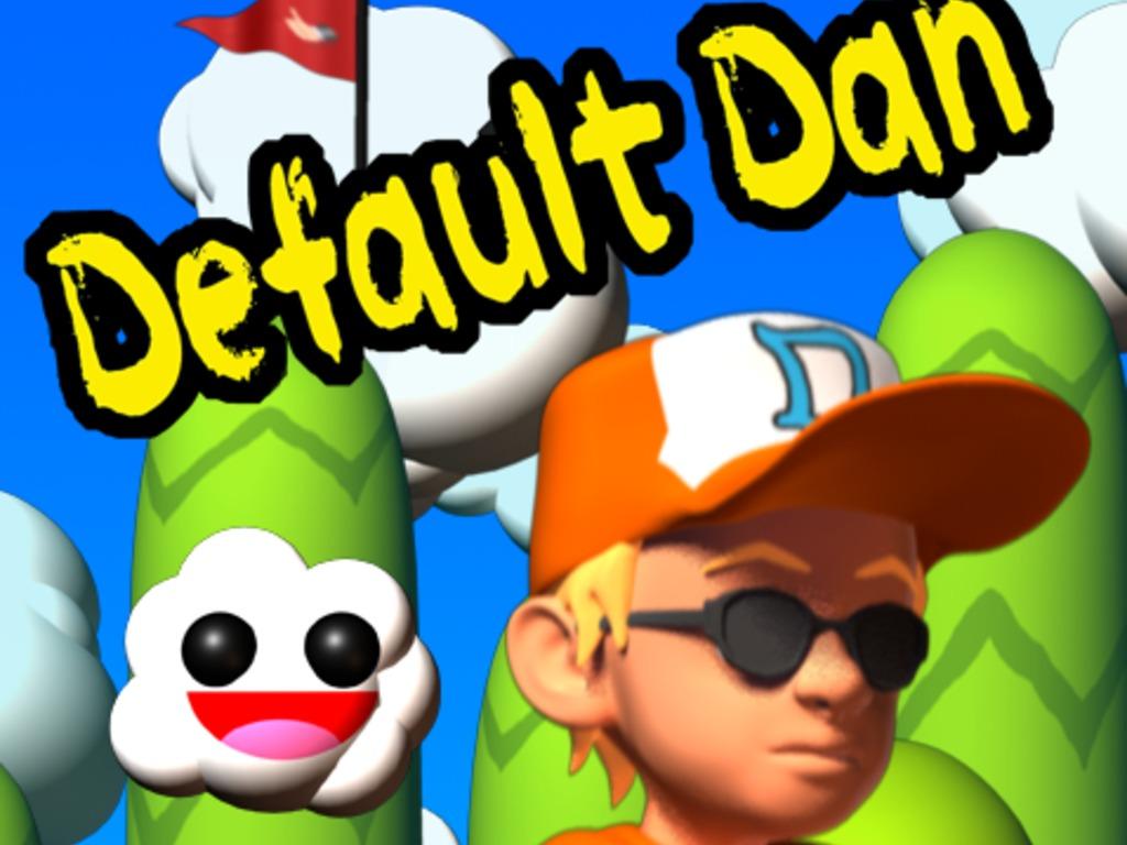 Default Dan's video poster