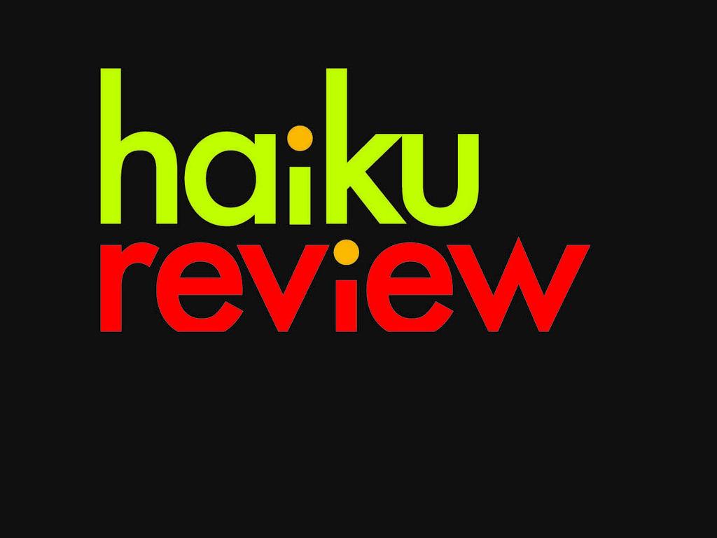Haiku Review App's video poster