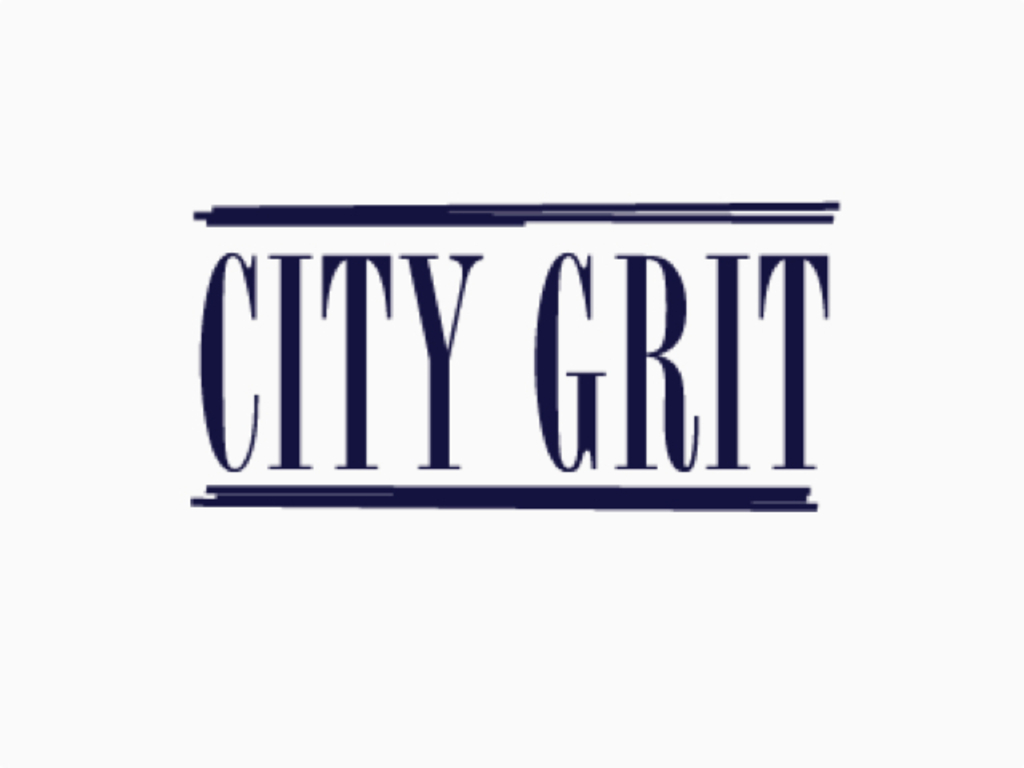 CITY GRIT's getting a new home!'s video poster