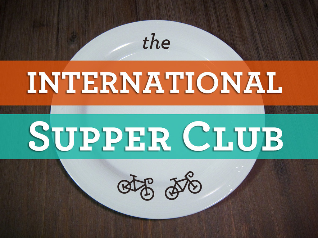 International Supper Club: Stories from Europe+Asia's video poster