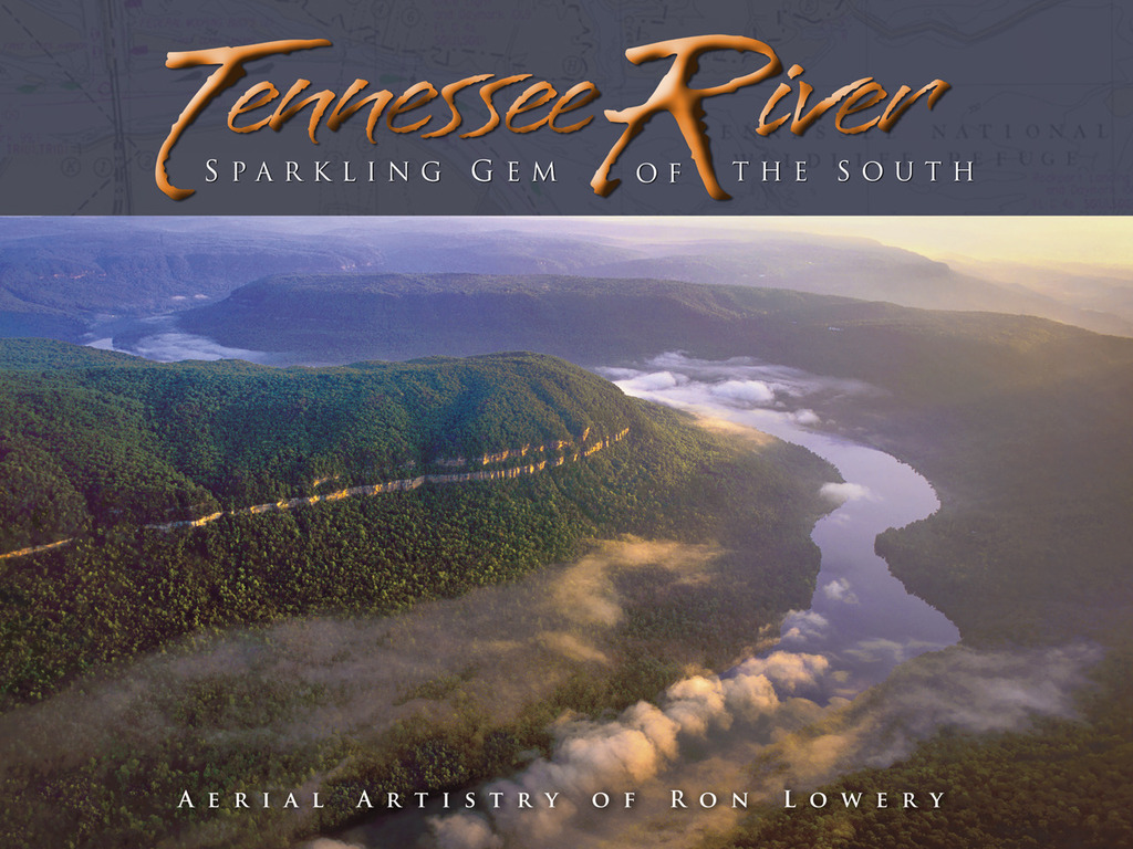 Tennessee River: Sparkling Gem of the South's video poster