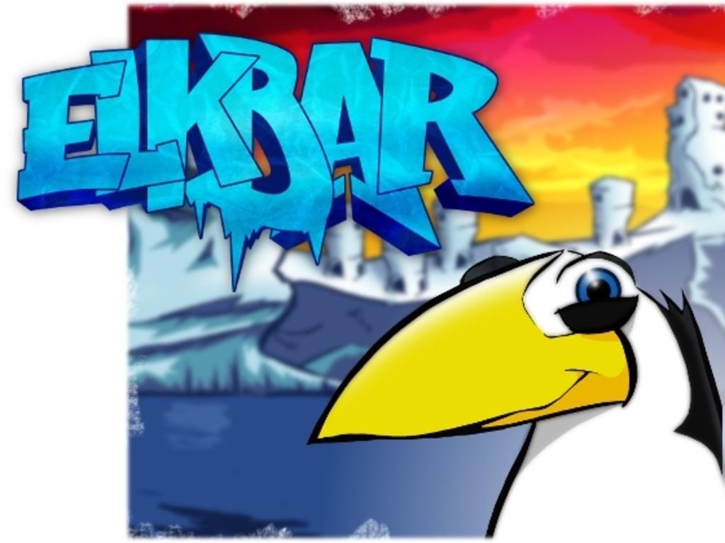 Elkbar's video poster