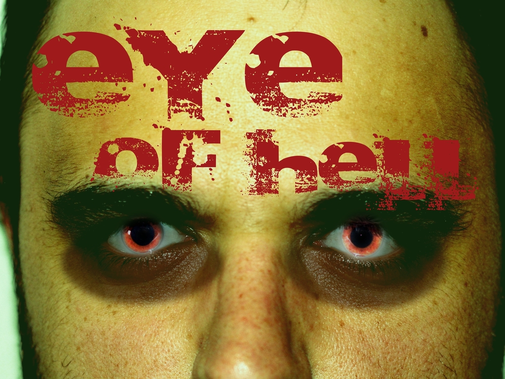 Eye of Hell (Canceled)'s video poster