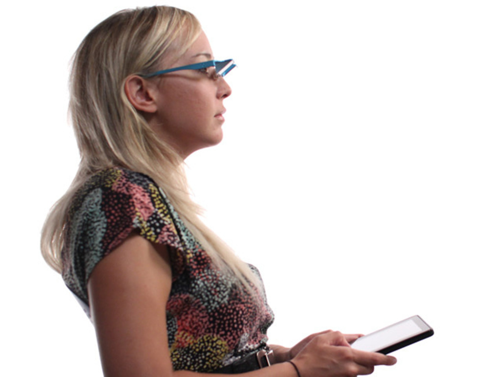 i90 Heads-up Tablet and Smartphone Glasses's video poster