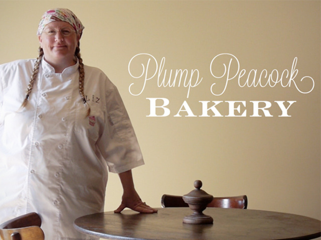Plump Peacock Bakery Has Found Its Nest's video poster