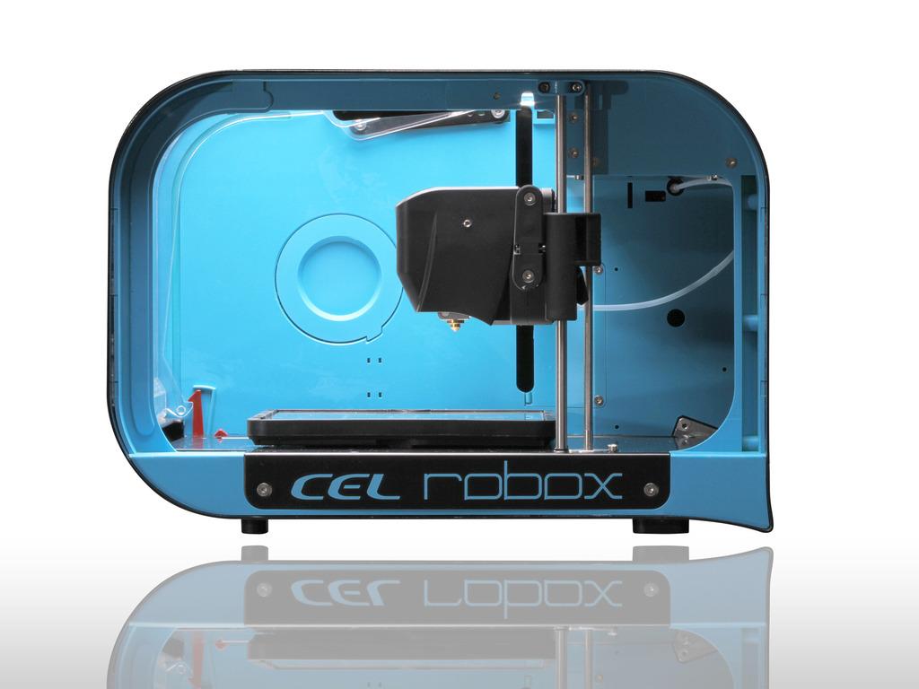 Robox : Desktop 3D Printer and Micro-Manufacturing Platform's video poster