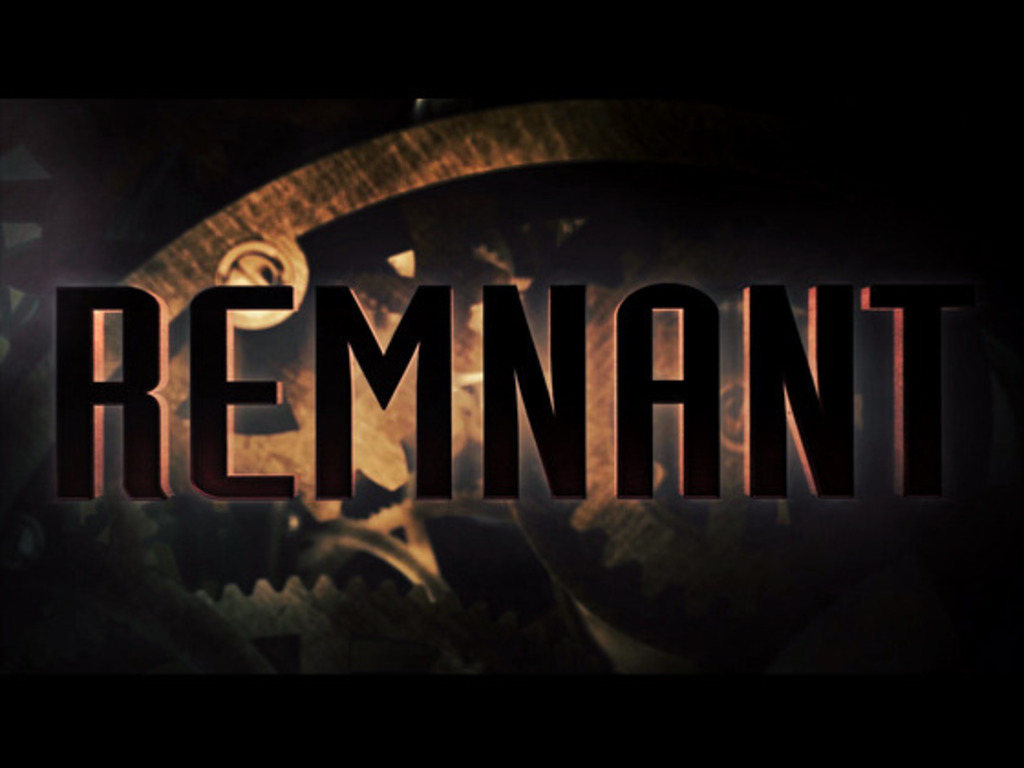 Remnant's video poster