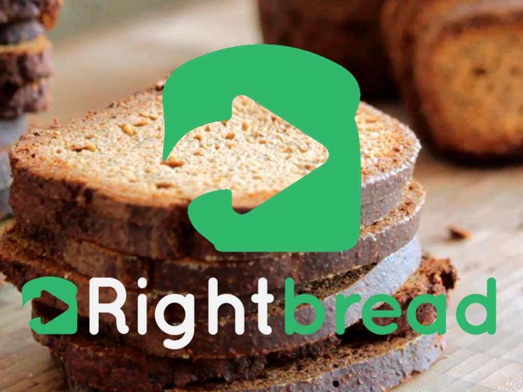 World's Most Innovative Bread: Tasty/Lo-Carb/Hi-Protein/GF/V's video poster