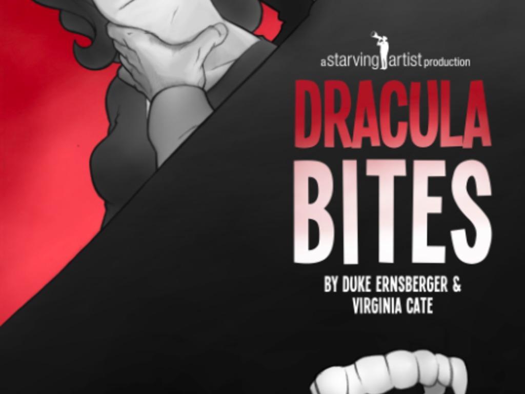 Dracula Bites Charlotte!'s video poster