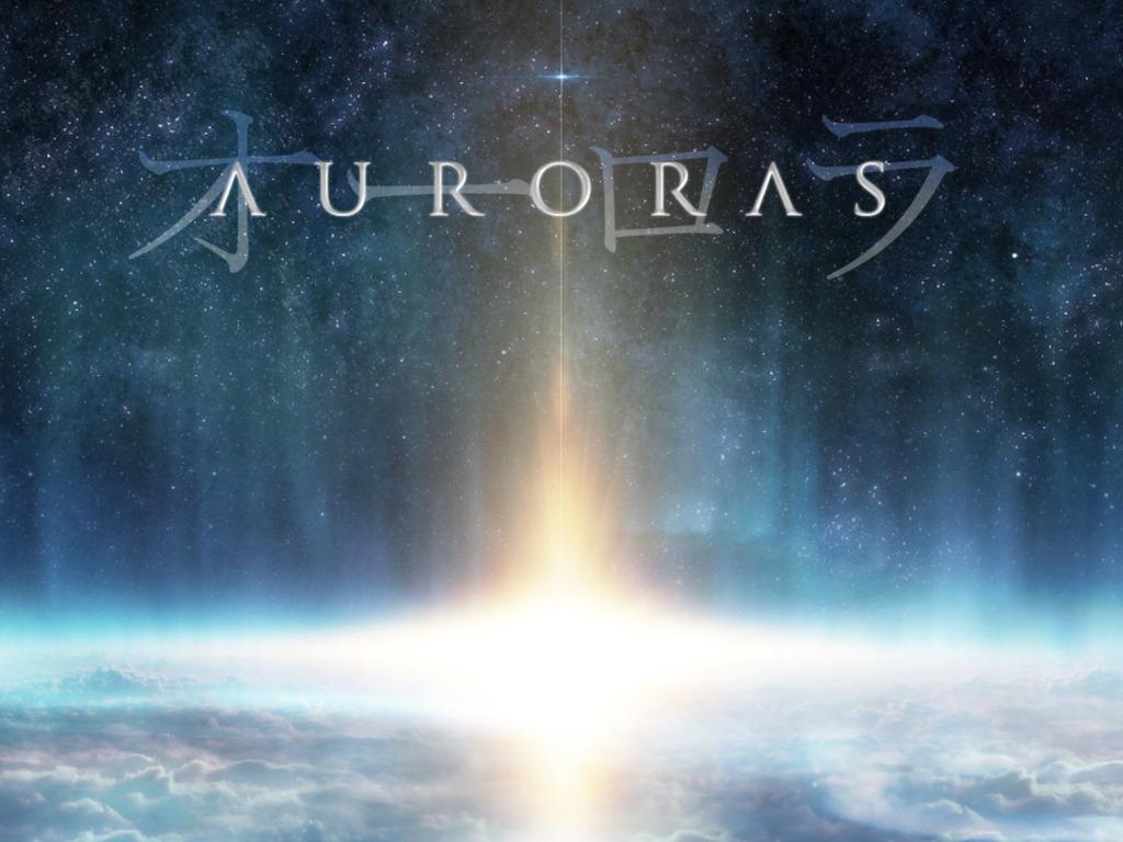 AURORAS's video poster