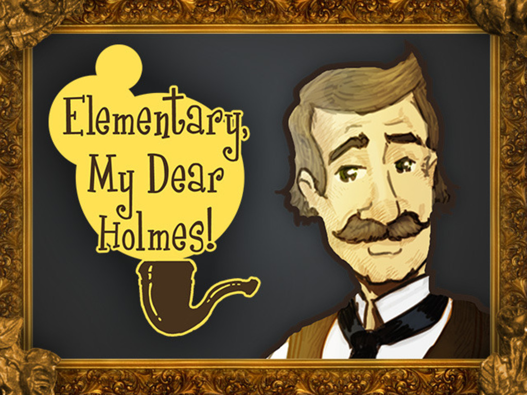 Elementary, My Dear Holmes! (Suspended)'s video poster