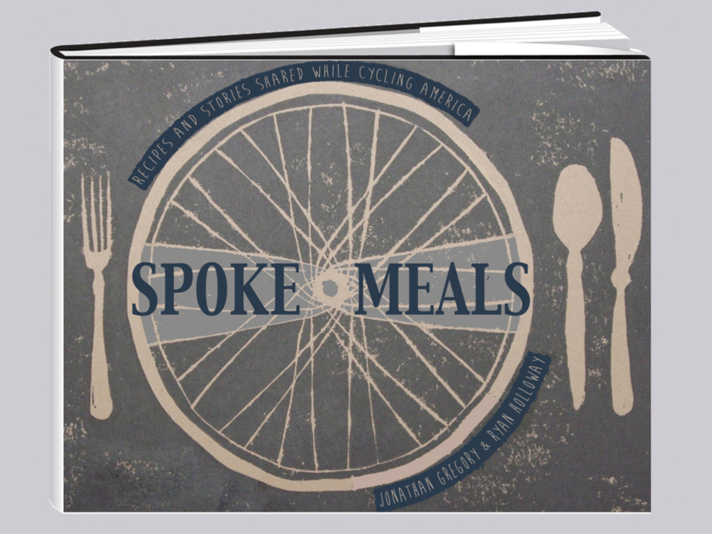 Spoke Meals: Recipes & Stories Shared While Cycling America's video poster