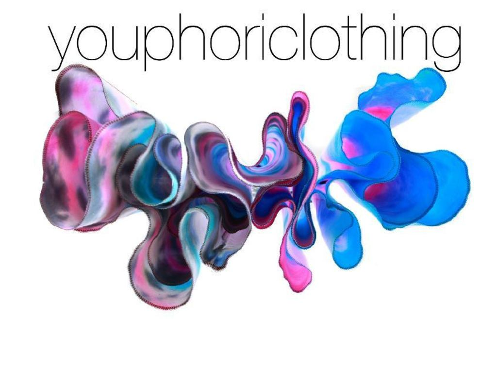 YouphoriClothing- Handmade clothing from Recycled fabrics's video poster