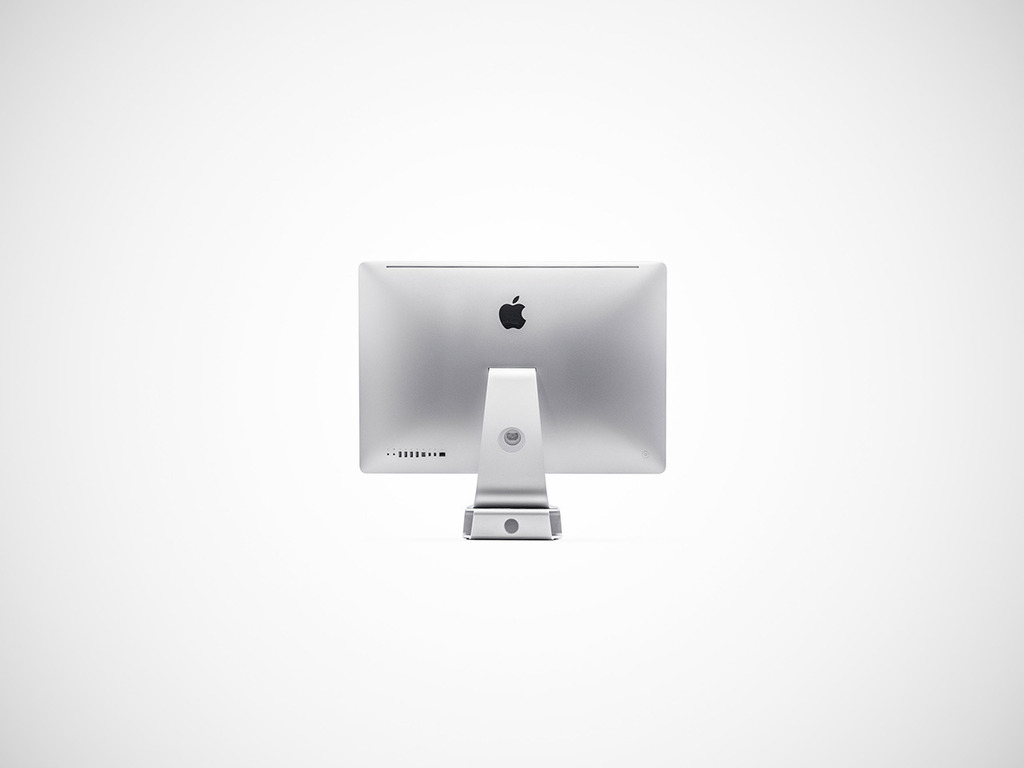 Elevation Stand: Best Stand for iMac & Apple Displays's video poster